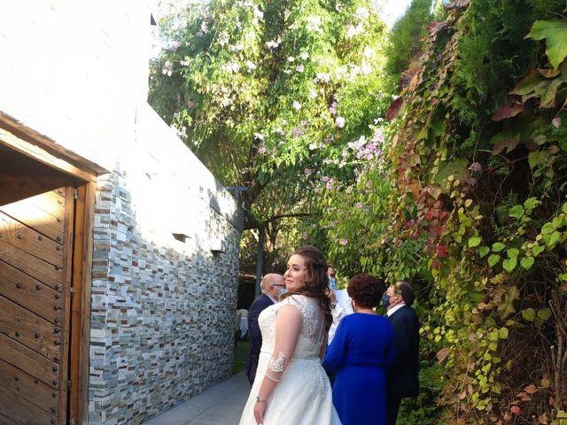 La boda de Francisco y Inma en Granada, Granada 1