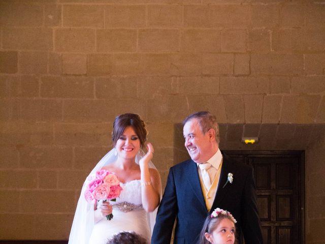 La boda de Jairo y Miriam en Jerez De La Frontera, Cádiz 56