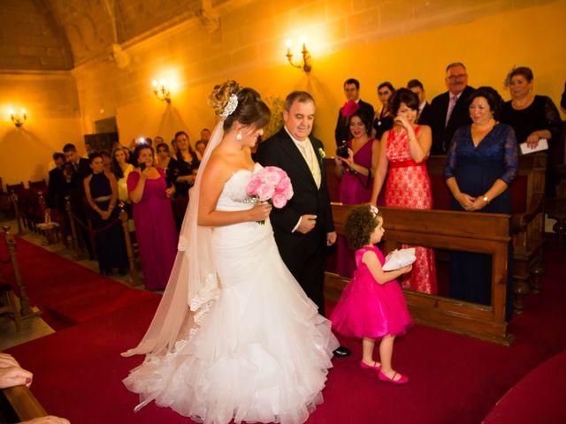 La boda de Jairo y Miriam en Jerez De La Frontera, Cádiz 57
