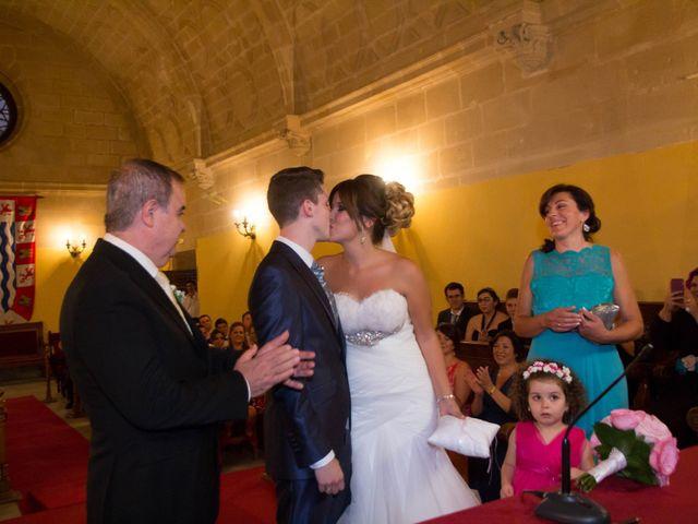 La boda de Jairo y Miriam en Jerez De La Frontera, Cádiz 61