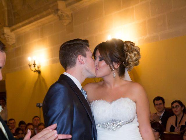 La boda de Jairo y Miriam en Jerez De La Frontera, Cádiz 62