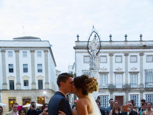 La boda de Jairo y Miriam en Jerez De La Frontera, Cádiz 69