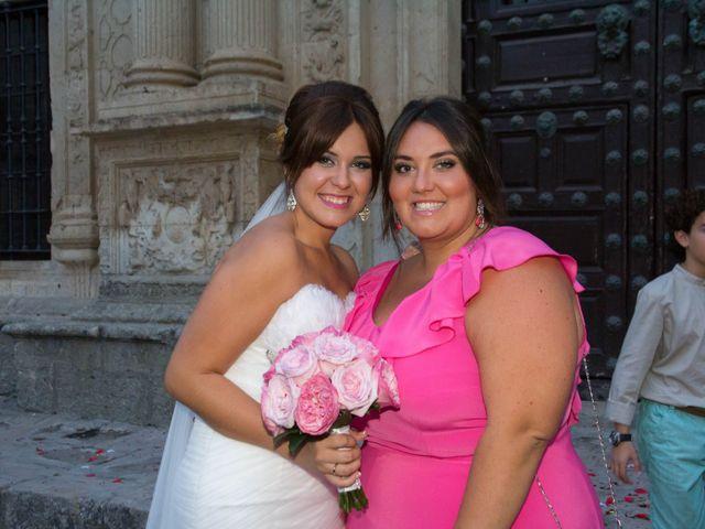 La boda de Jairo y Miriam en Jerez De La Frontera, Cádiz 73