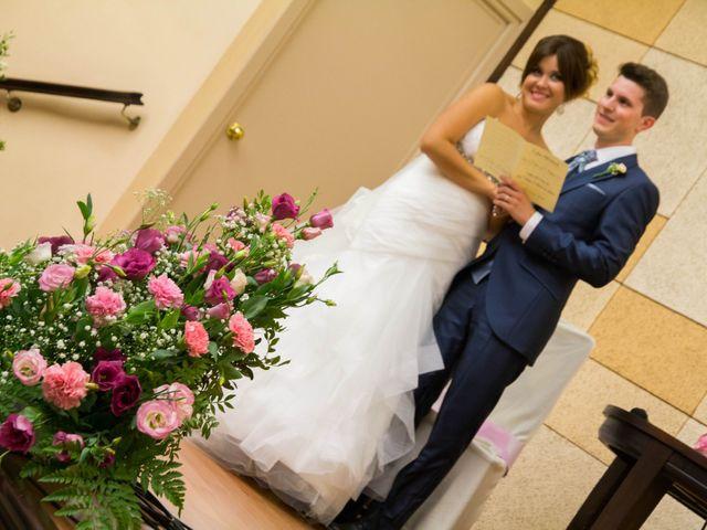La boda de Jairo y Miriam en Jerez De La Frontera, Cádiz 76