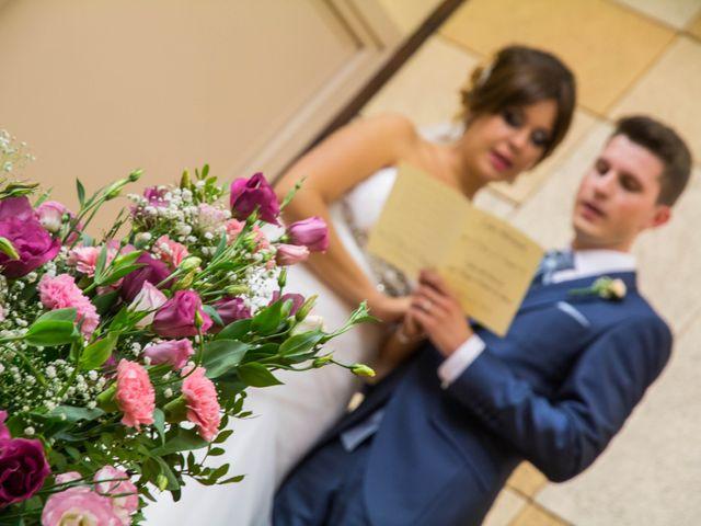 La boda de Jairo y Miriam en Jerez De La Frontera, Cádiz 77