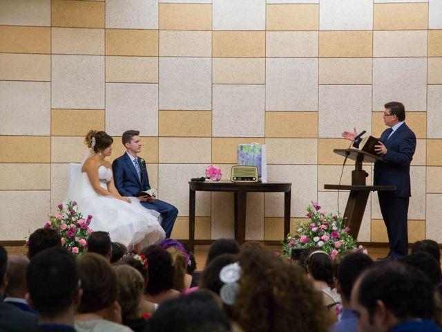 La boda de Jairo y Miriam en Jerez De La Frontera, Cádiz 78