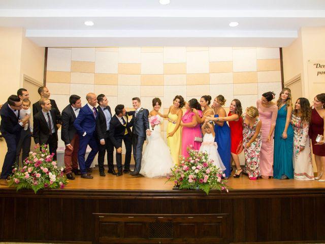 La boda de Jairo y Miriam en Jerez De La Frontera, Cádiz 80