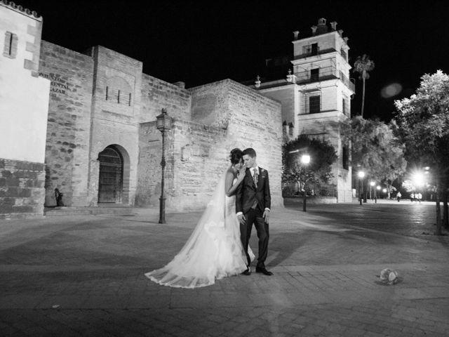 La boda de Jairo y Miriam en Jerez De La Frontera, Cádiz 89