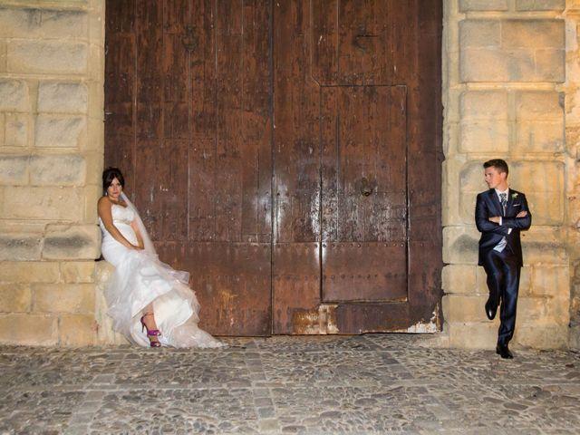 La boda de Jairo y Miriam en Jerez De La Frontera, Cádiz 92