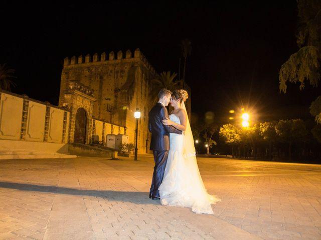 La boda de Jairo y Miriam en Jerez De La Frontera, Cádiz 95