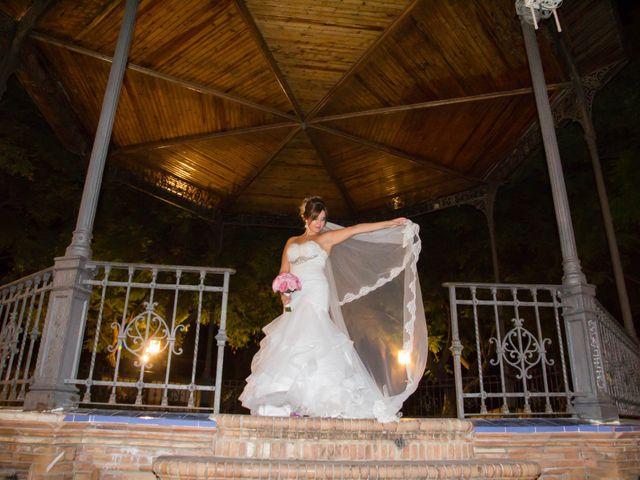 La boda de Jairo y Miriam en Jerez De La Frontera, Cádiz 98