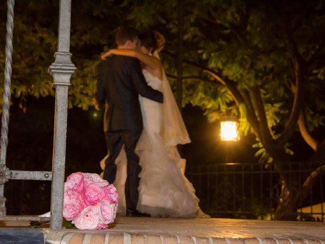 La boda de Jairo y Miriam en Jerez De La Frontera, Cádiz 99