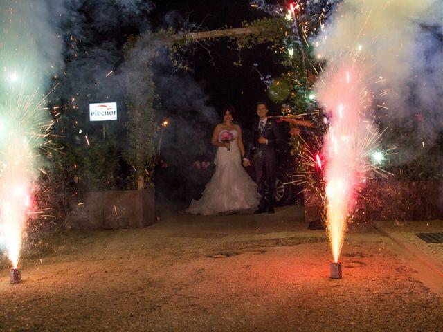 La boda de Jairo y Miriam en Jerez De La Frontera, Cádiz 101