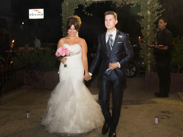 La boda de Jairo y Miriam en Jerez De La Frontera, Cádiz 103