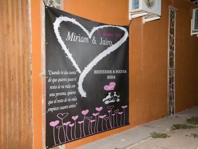 La boda de Jairo y Miriam en Jerez De La Frontera, Cádiz 104