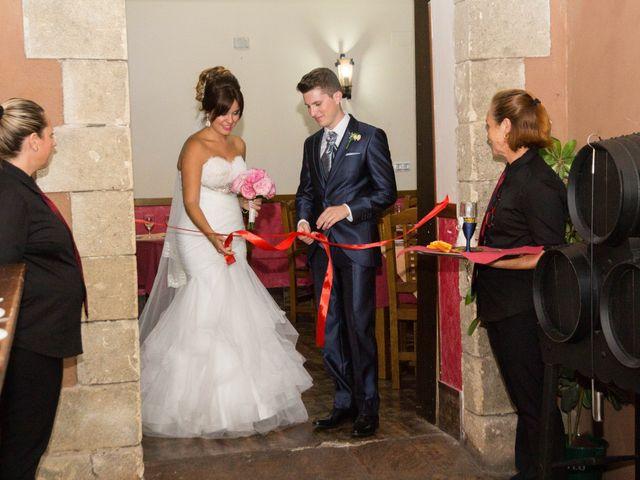 La boda de Jairo y Miriam en Jerez De La Frontera, Cádiz 107