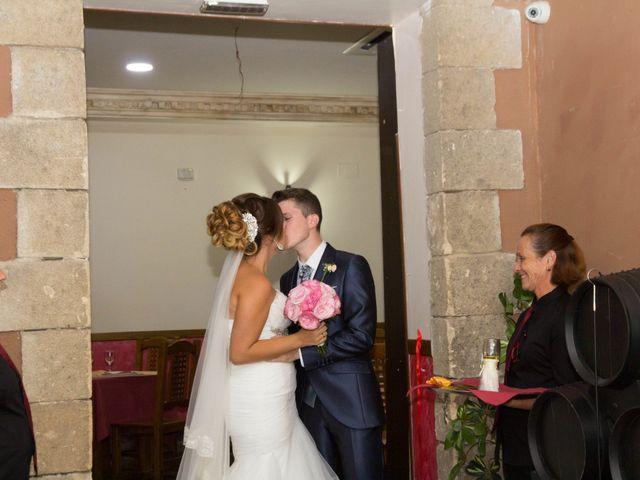 La boda de Jairo y Miriam en Jerez De La Frontera, Cádiz 108