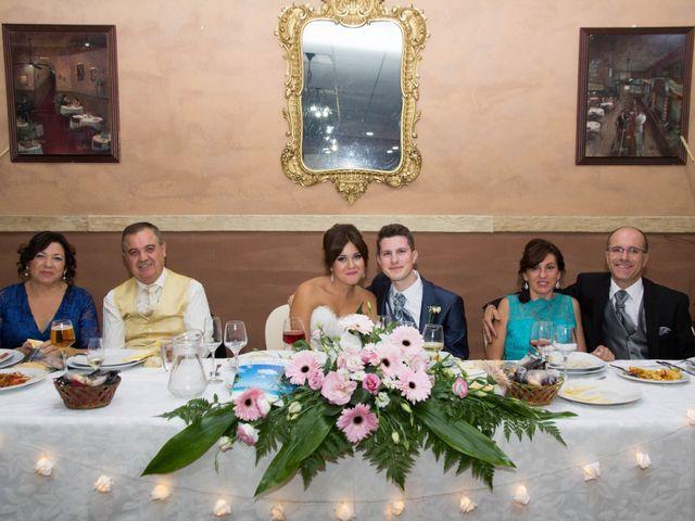 La boda de Jairo y Miriam en Jerez De La Frontera, Cádiz 109
