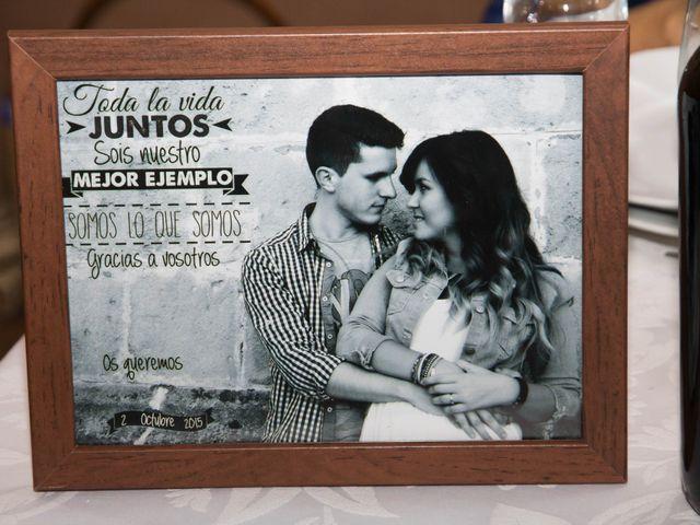 La boda de Jairo y Miriam en Jerez De La Frontera, Cádiz 111