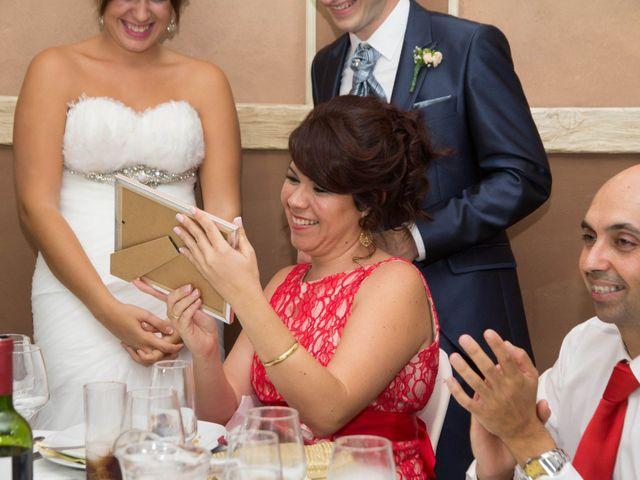 La boda de Jairo y Miriam en Jerez De La Frontera, Cádiz 112