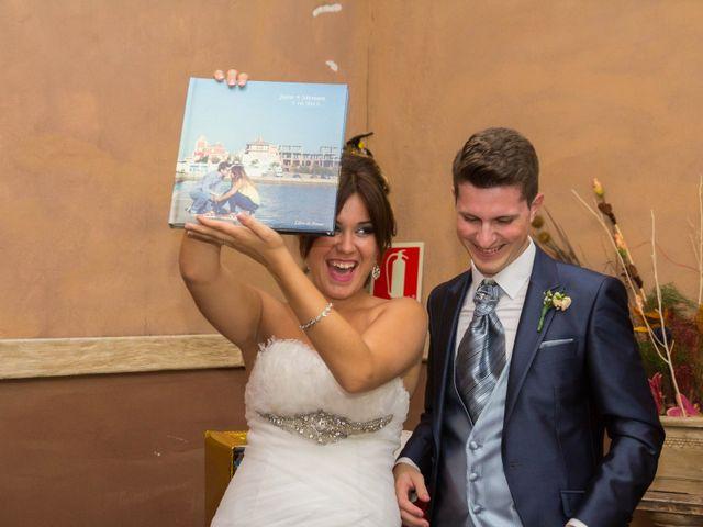La boda de Jairo y Miriam en Jerez De La Frontera, Cádiz 115