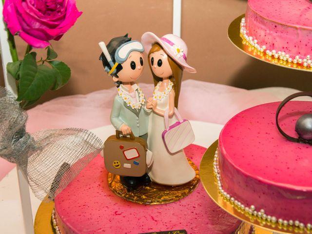 La boda de Jairo y Miriam en Jerez De La Frontera, Cádiz 116