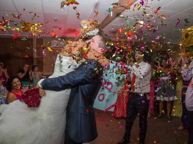 La boda de Jairo y Miriam en Jerez De La Frontera, Cádiz 122