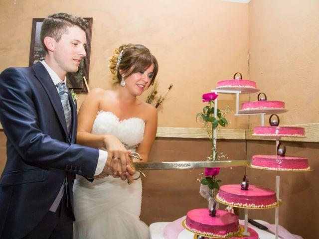 La boda de Jairo y Miriam en Jerez De La Frontera, Cádiz 124