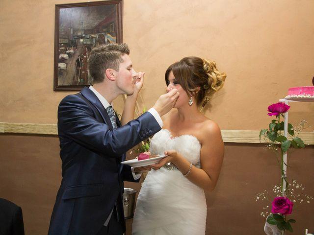 La boda de Jairo y Miriam en Jerez De La Frontera, Cádiz 125