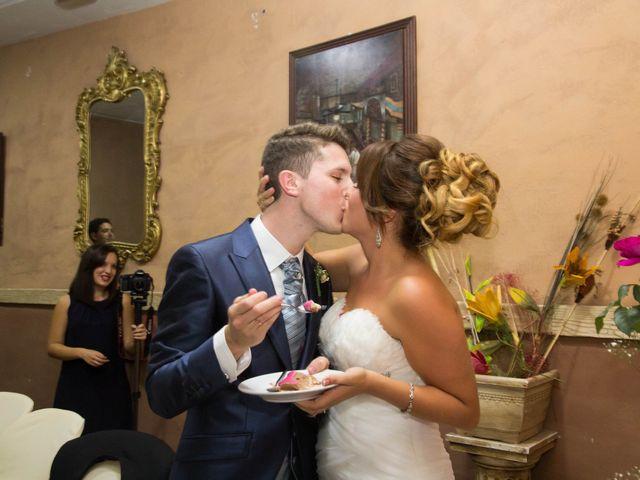 La boda de Jairo y Miriam en Jerez De La Frontera, Cádiz 126