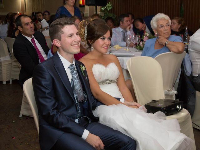 La boda de Jairo y Miriam en Jerez De La Frontera, Cádiz 127