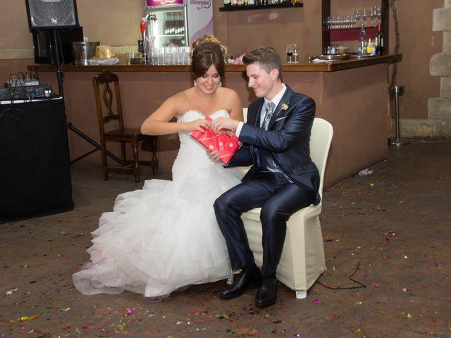 La boda de Jairo y Miriam en Jerez De La Frontera, Cádiz 130