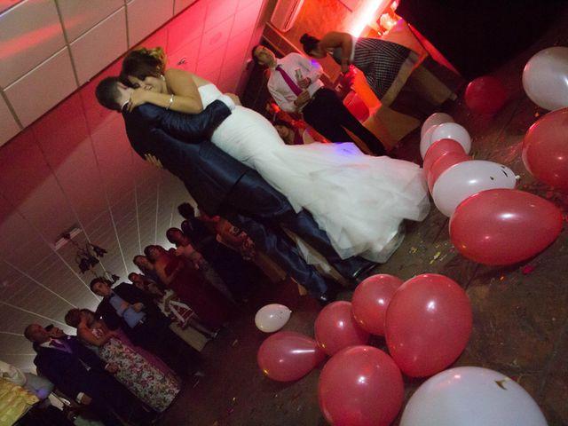 La boda de Jairo y Miriam en Jerez De La Frontera, Cádiz 132