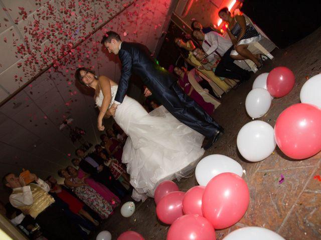 La boda de Jairo y Miriam en Jerez De La Frontera, Cádiz 133
