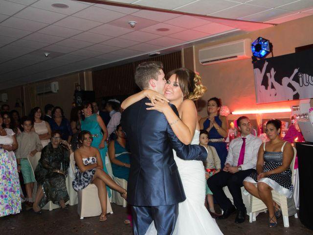 La boda de Jairo y Miriam en Jerez De La Frontera, Cádiz 135