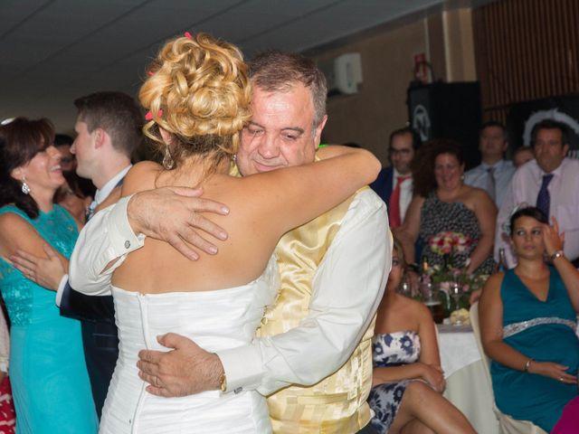 La boda de Jairo y Miriam en Jerez De La Frontera, Cádiz 136