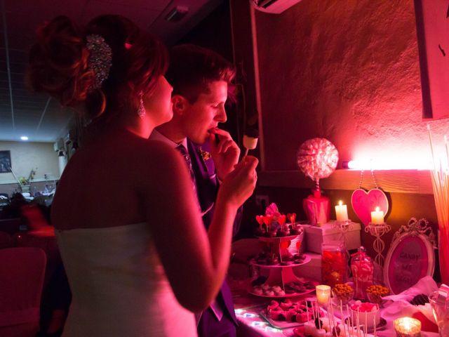 La boda de Jairo y Miriam en Jerez De La Frontera, Cádiz 137