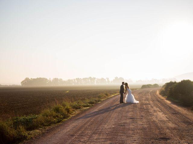 La boda de Jairo y Miriam en Jerez De La Frontera, Cádiz 144