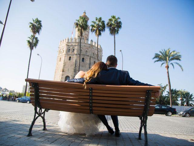 La boda de Jairo y Miriam en Jerez De La Frontera, Cádiz 152