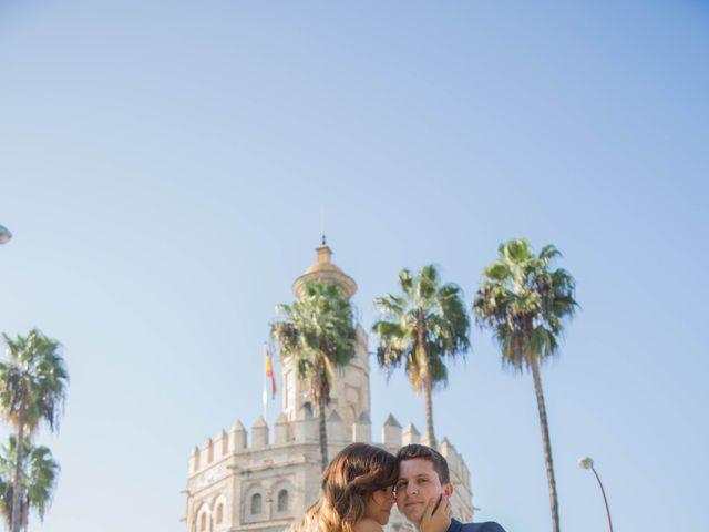 La boda de Jairo y Miriam en Jerez De La Frontera, Cádiz 156