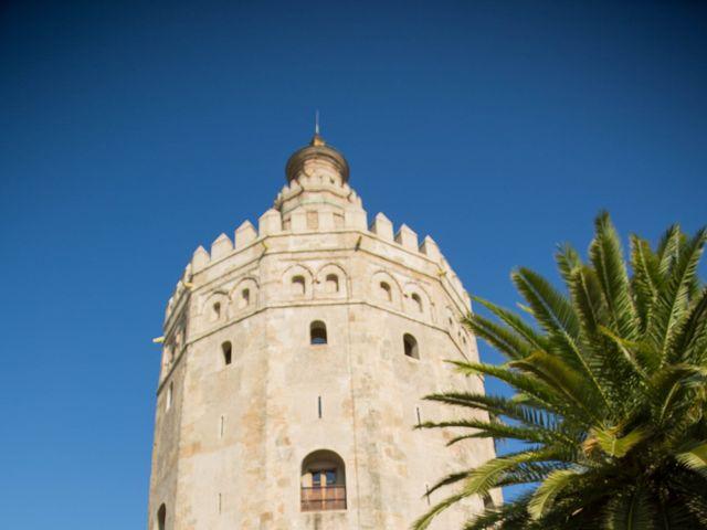 La boda de Jairo y Miriam en Jerez De La Frontera, Cádiz 161
