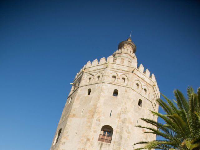 La boda de Jairo y Miriam en Jerez De La Frontera, Cádiz 162
