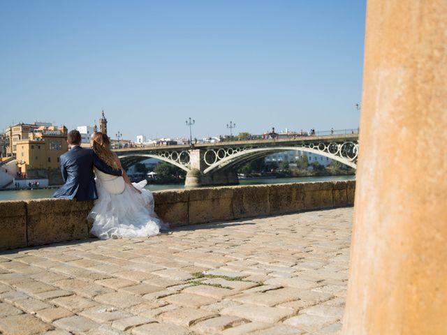 La boda de Jairo y Miriam en Jerez De La Frontera, Cádiz 168