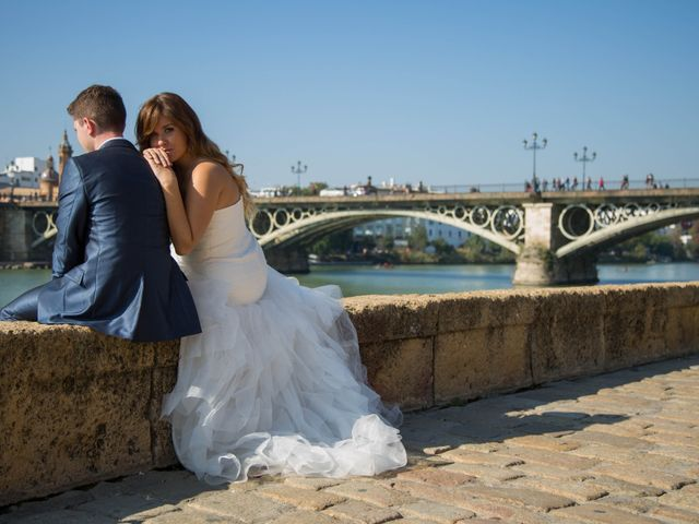 La boda de Jairo y Miriam en Jerez De La Frontera, Cádiz 169