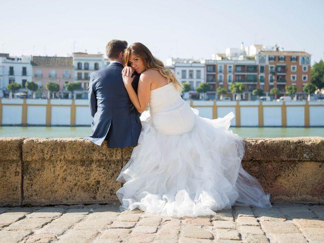 La boda de Jairo y Miriam en Jerez De La Frontera, Cádiz 170