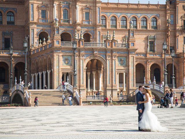 La boda de Jairo y Miriam en Jerez De La Frontera, Cádiz 178