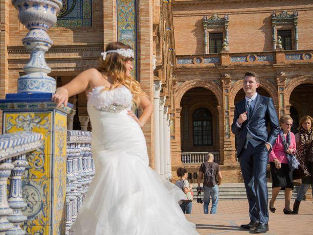 La boda de Jairo y Miriam en Jerez De La Frontera, Cádiz 182