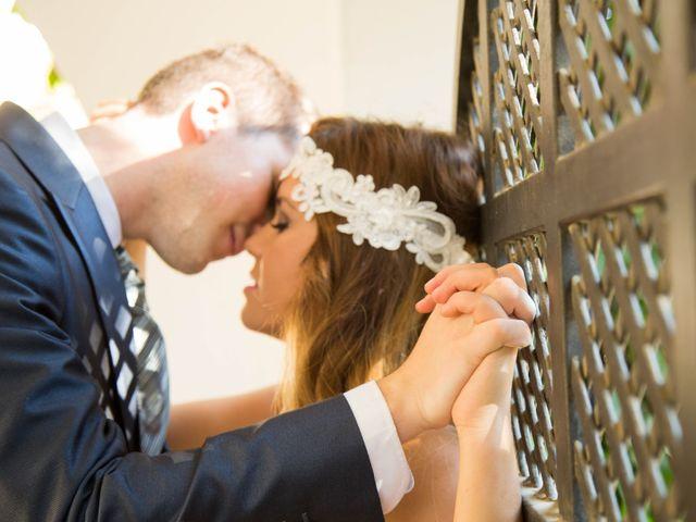 La boda de Jairo y Miriam en Jerez De La Frontera, Cádiz 200