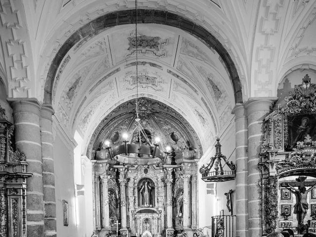 La boda de Carlos y Lorena en Pozal De Gallinas, Valladolid 15