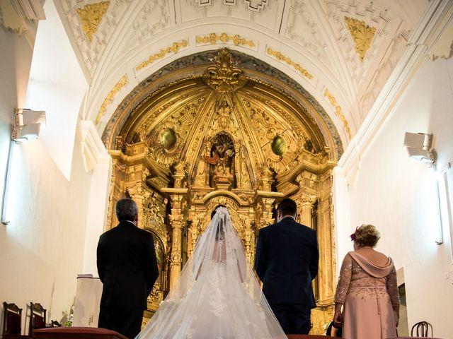 La boda de Carlos y Lorena en Pozal De Gallinas, Valladolid 16